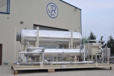 Midtream Condensate Stabilizer